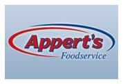 Appert Foods (now owned by Sysco Corporation) - St. Cloud, MN